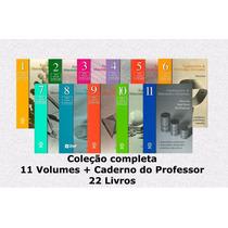 Matemática 11 Volumes Gelson Iezzi C/ Resolução + Bônus
