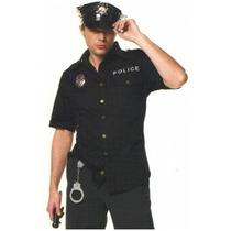Disfraz De Policia Tienda Fisica