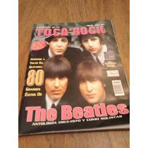 Toca Rock - The Beatles Antología 1963-1970