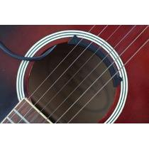 Pastilla Para Convertir Guitarra Acustica En Electroacustica