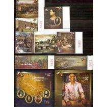 2009 Bicentenario Independencia De México 3era Y 4ta. Serie