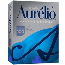 Dicionário Aurélio 7. Eletrônico - 100% Atualizado