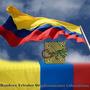 Bandera De Colombia 1.50 X 2.00 Metros En Satin