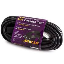Apolo Horticultura Calibre 14 120v Heavy Duty Cable De 50 Pi