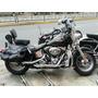 Harley Davidson Heritage Softail Classic Flstc 2010