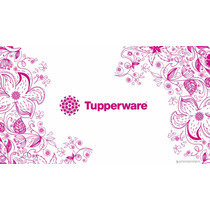 Produtos Tupperware
