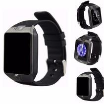 Reloj Smartwatch Samsung Gear S Wifi 3g Liberado Nuevo!!!