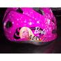 Casco Barbie Nena - Bike Point Bernal