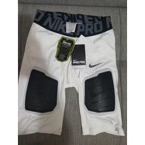 Boxer Nike Pro Hyperstrong Protección Anti-impacto Talla M !