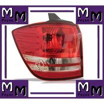 Lanterna Dodge Journey 2007 Á 2010 - Traseira Esquerda Canto