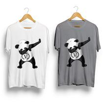 Camisa Camisetas Swag Hip Hop Panda