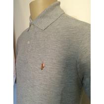 Camisa Polo Cavalo Colorido Ralph Lauren