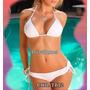 Trajes De Baño Tipo Bikini Levanta Colita Remate(oferta 3x2)