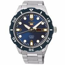 Relógio Seiko 5 Automático Sport 21jewels Srp677b1 D1sx