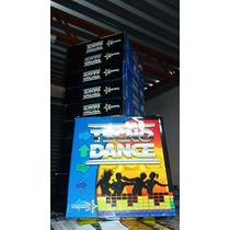 10 Tapete Dança Para Pc Ps1 Ps2 E Ps3 Dance Jogo Game Play