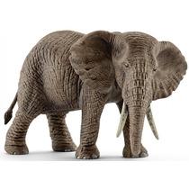 Elefante Africano Schleich, 2016 Animales Salvajes