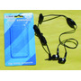 Audifono Motorola V360 Conector 2,5 Mm Nuevos Blister
