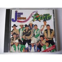Banda Maguey Jugo De Exitos Cd 1998 Envío Gratis!