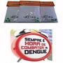 Tela Mosqueteira Anti-inseto Dengue Janelas 120 X 150 Yomura