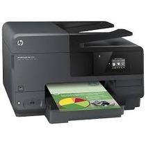Impresora Color Multifuncional Hp 8610 Nuevas Duplex Wifi