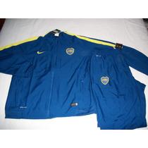 Conjunto Nike De Boca Juniors
