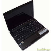 Laptop Acer Aspire One Intel Atom Hdd 320g Ram 1g +impresora