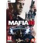 Mafia 3 Iii Juego Original Steam Pc
