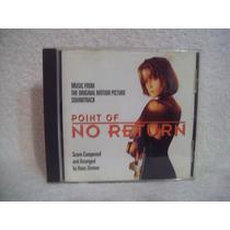 Cd Do Filme A Assassina ( Point Of No Return)- Importado