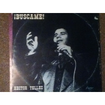 Disco Acetato: Hector Tellez