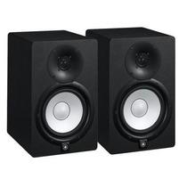 Monitores De Aúdio Yamaha Hs7 Ativo 220v Par+novo Na Caixa