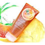 Exfoliante De Cuerpo The Body Shop 200ml, Aroma Mandarina.