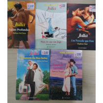 Barbada! Romances Sabrina, Bianca, Julia E Muito Mais