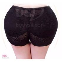 Panty Para Aumento De Glúteo Y Cadera Con Relleno