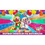 Painel Decorativo Festa Infantil Lona Patati Patata 2x1m