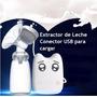 Sacaleches Eléctrico, Extractor De Leche Eléctrico,lactancia