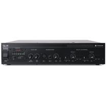 Receiver Amplificador Som Ambiente Frahm Slim 5000 Usb/sd/fm