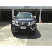 Nissan Frontier Np300 2016 4x4 7 At Desc. Pago Contado