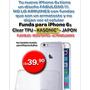 Funda Kasonic Japon Para Iphone 6s Nueva ! - Cordoba - Stock