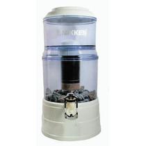 Purificador De Agua Filtro Nikken Pi Water, Salud! Y Ahorro!