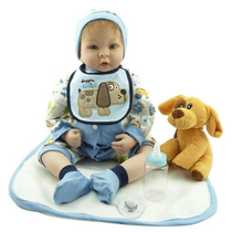 Bebê Reborn Menino Pronta Entrega Fotos Reais Frete Gratis