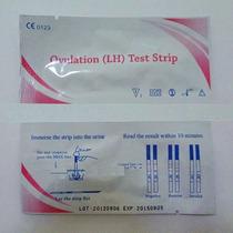 Kit 10 Testes De Ovulação, Pronta Entrega Frete Grátis