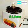 Batea Ultrasonido 2l Con Calefactor Pitarch T1350 + 5 Dvd +