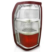 Lanterna Ford Ranger 2010 2011 2012 10 11 12 Lado Esquerdo