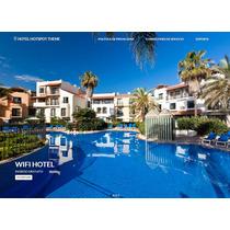 Plantilla Hotel Mikrotik Hotspot Theme Routeros 5.xx/6.xx