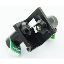 Scanner Con Espejos / Motores Para Laser Animado 15kbps