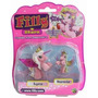 Filly Stars Set Pony Con Bebe Varios Personajes Dracco Tv
