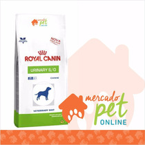 Ração Royal Canin Canine Veterinary Diet Urinary S/o 10 Kgs