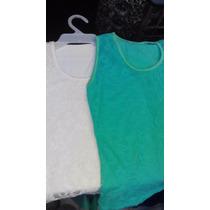 Blusas De Niñas Talla 10 Espectacular De Encaje A La Moda