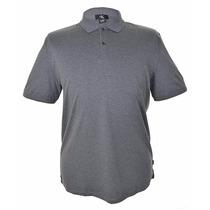 Camisa Chemise Calvin Klein Dark Cliff Htr Talla M Original