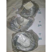 Ballenas Para Sostenes Brassier-traje/baños